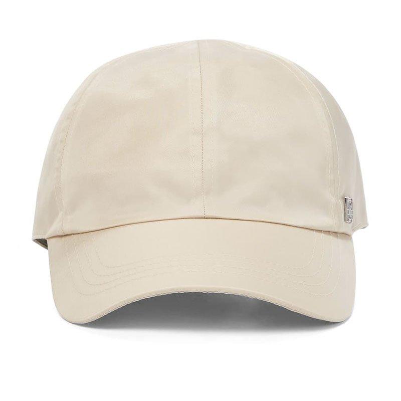 TOTEME Cotton-blend baseball cap