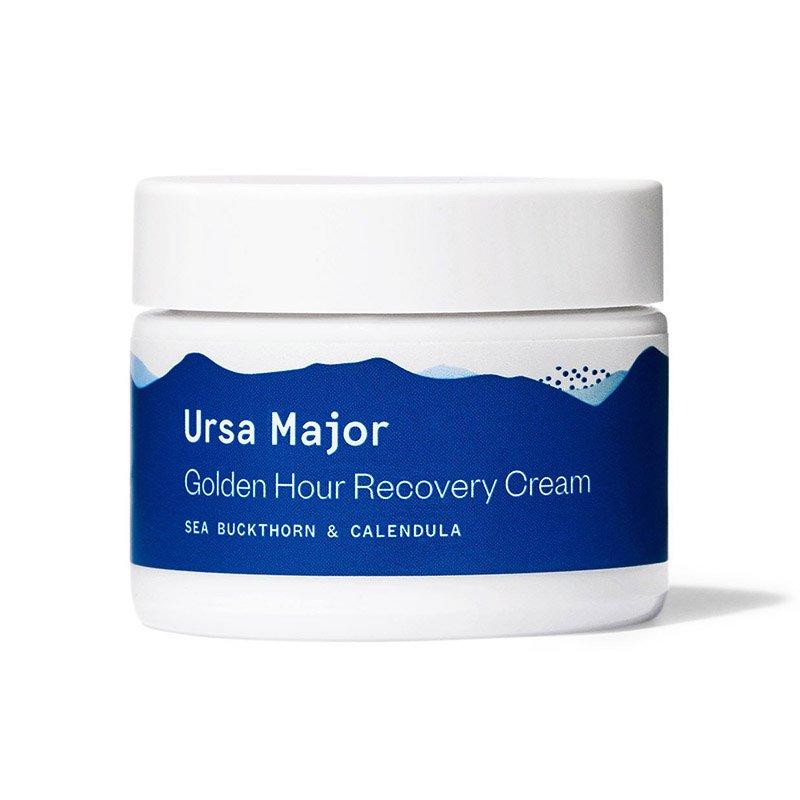 Восстанавливающий крем Ursa MajorGolden Hour Recovery Cream