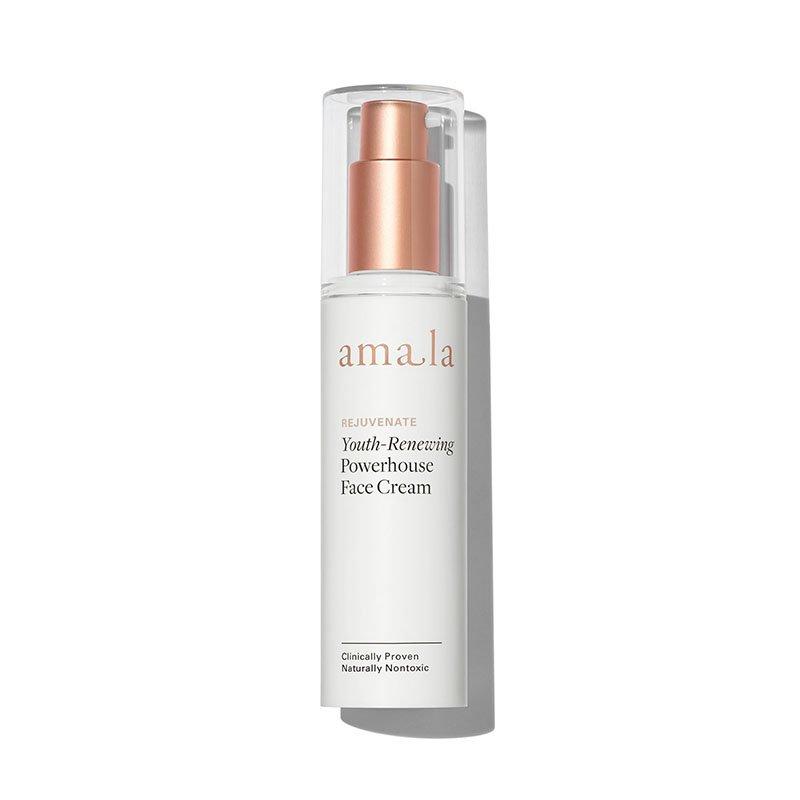Amala Youth-Renewing Powerhouse Face Cream
