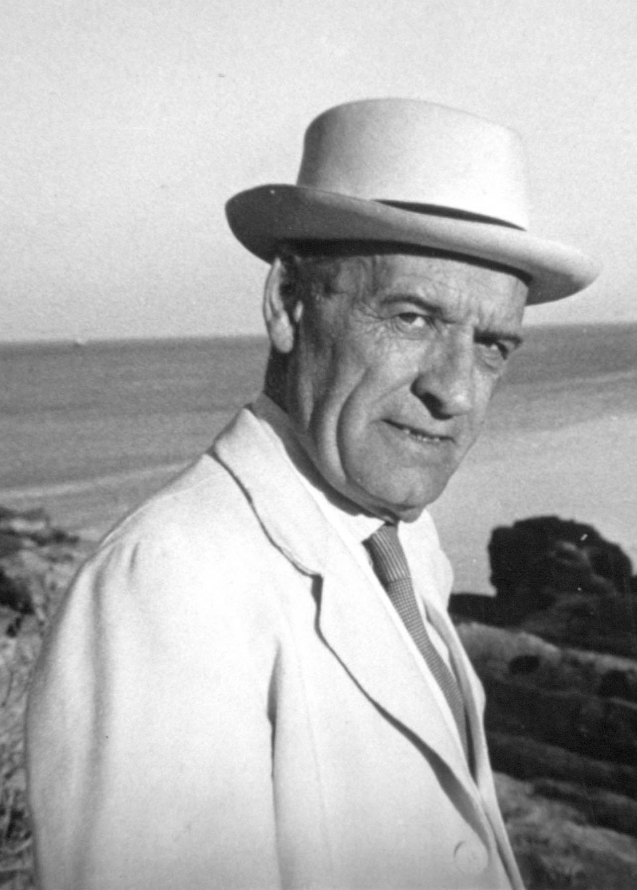 Хосе Ортега-и-Гассет