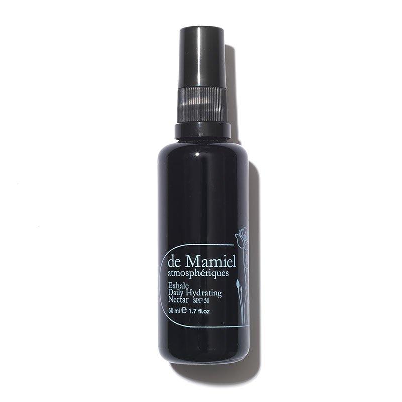 солнцезащитный крем de Mamiel Atmosphériques Exhale Daily Hydrating Nectar SPF30
