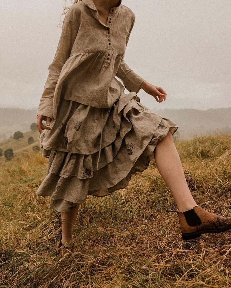 Прогулки — ключ к креативности