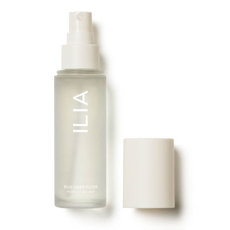 ILIA Blue Light Filter Protect + Set Brume