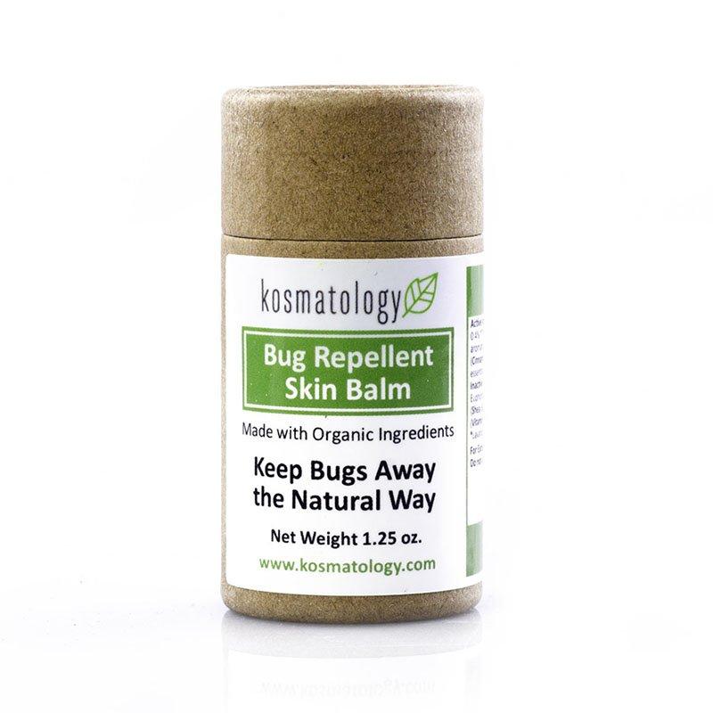 Baume anti-insectes de Kosmatologie