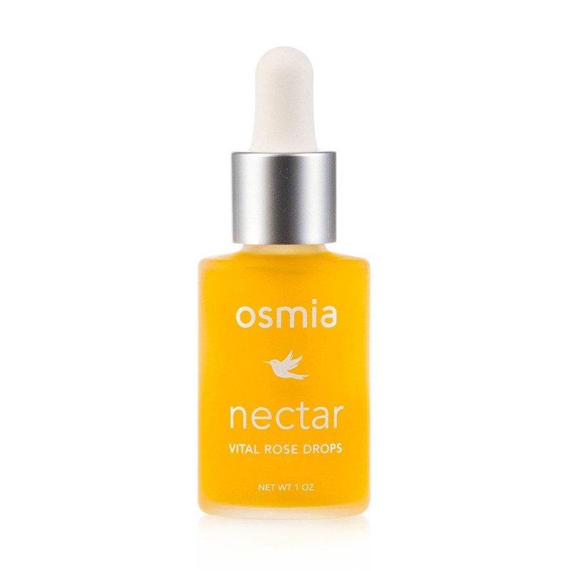 сыворотка для лица OSMIA Nectar Vital Rose Drops Face Serum