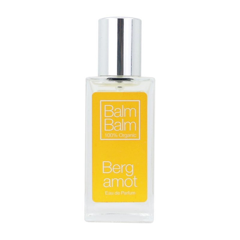 Baume Baume Parfum Naturel Bergamote