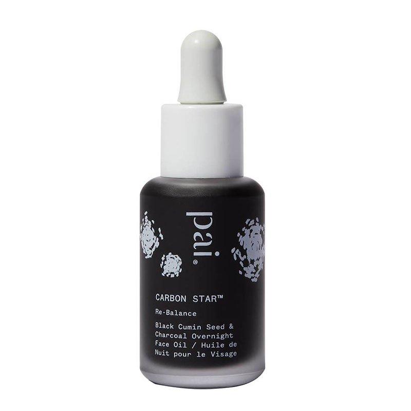 Pai Carbon Star Detoxifying Overnight Oil