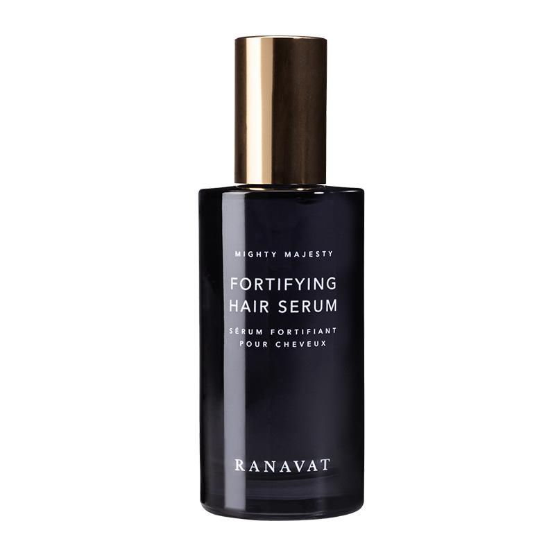 Укрепляющий серум для волос RANAVAT Mighty Majesty Fortifying Hair Serum