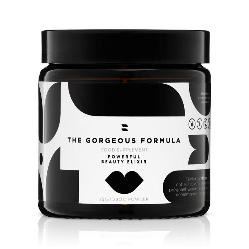 ZOJO Beauty Elixirs The GORGEOUS Formula