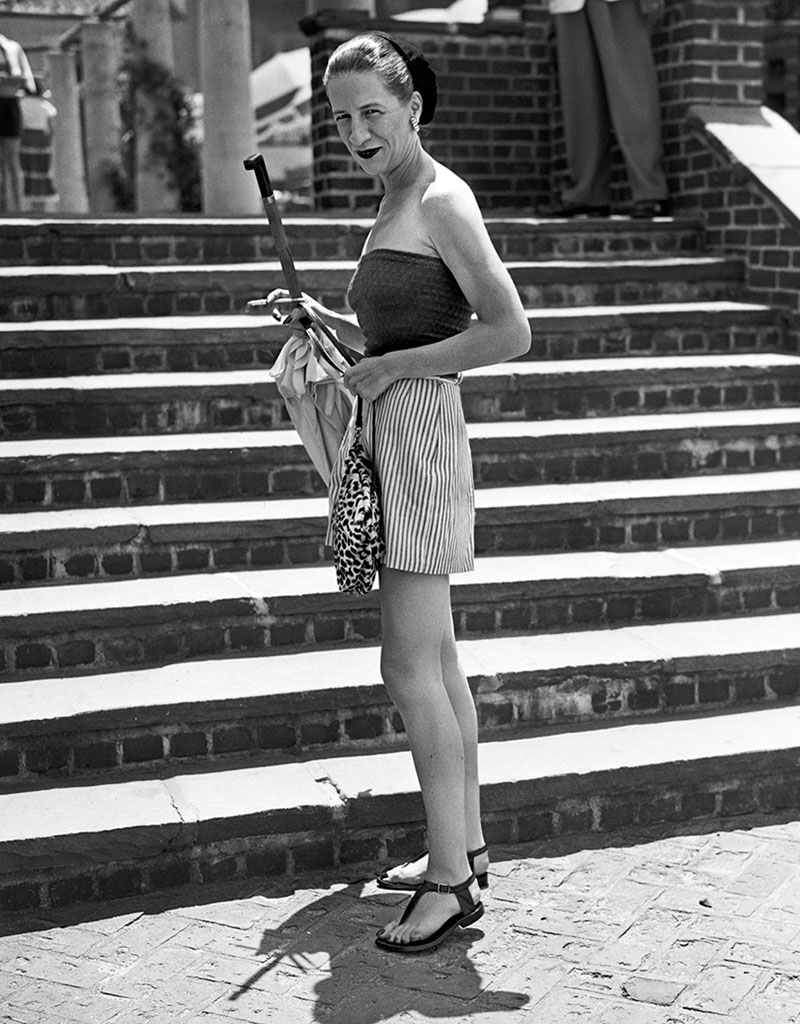 Диана Вриланд (1955)