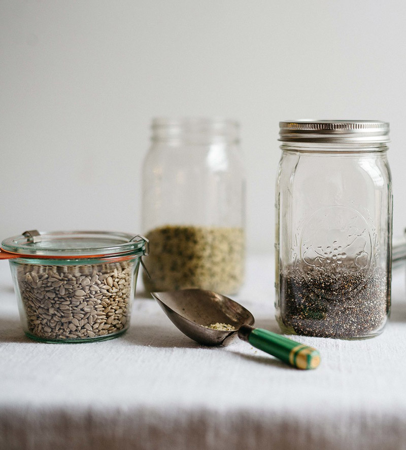 Семена подсолнечника польза