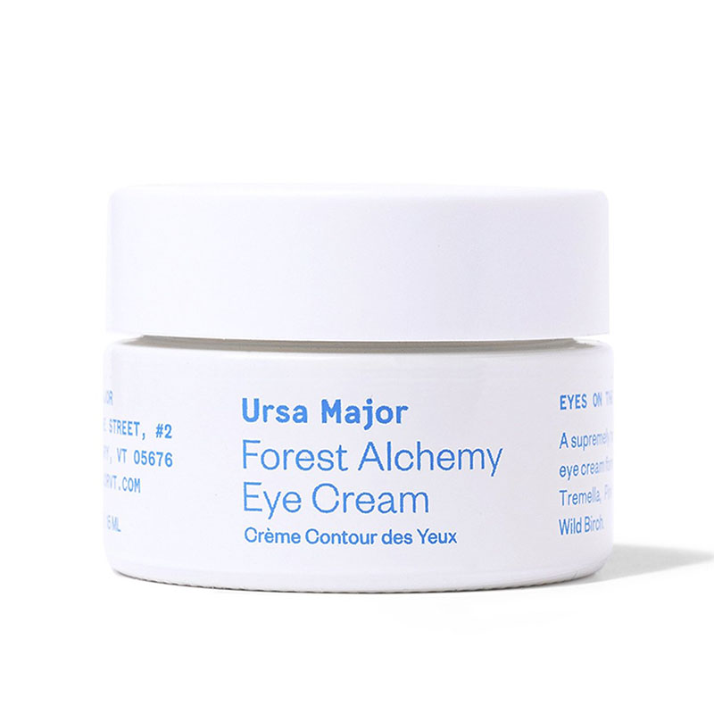 Ursa Major Forest Alchemy Eye Cream