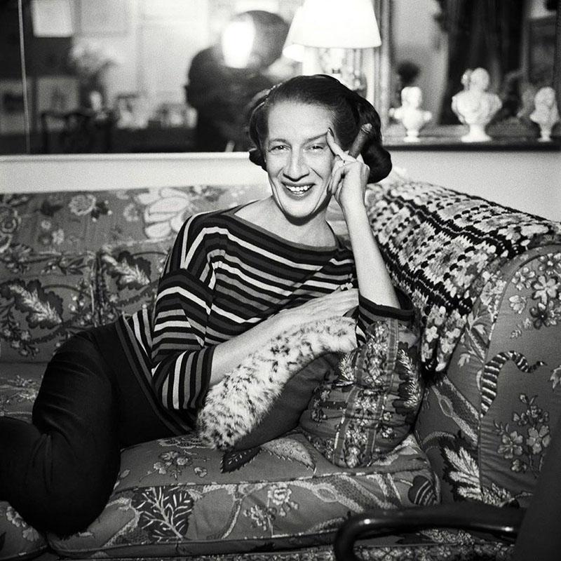 Диана Вриланд (1958)