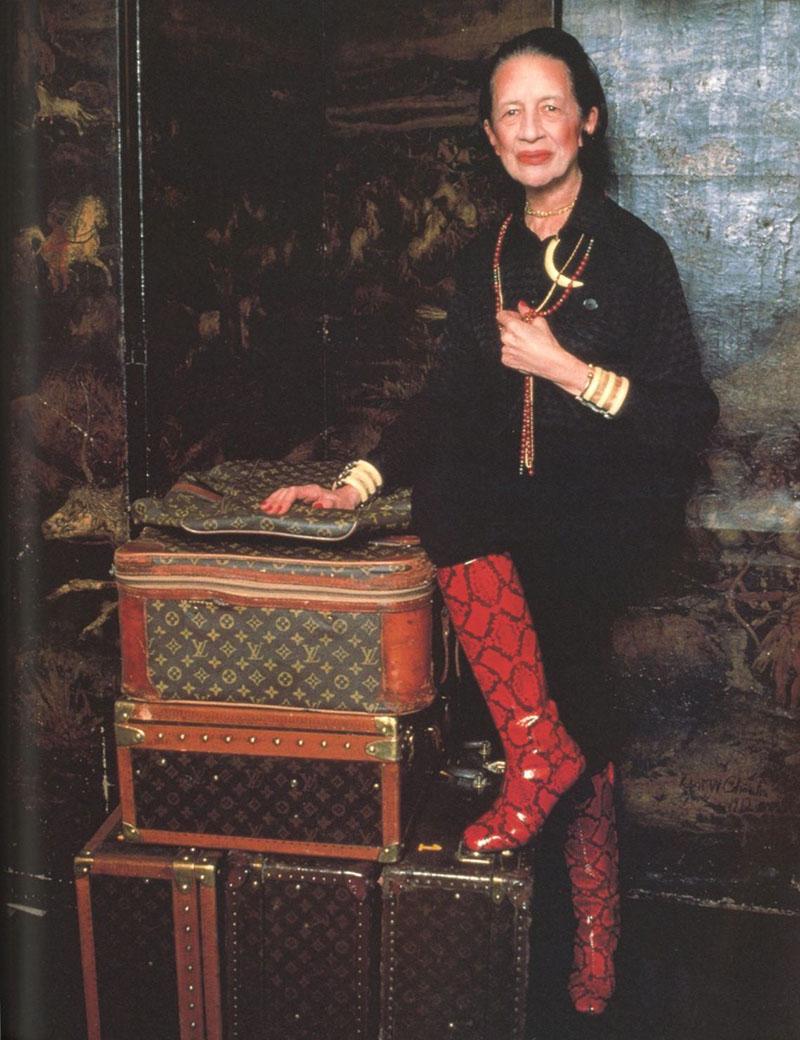 Диана Вриланд (1979)